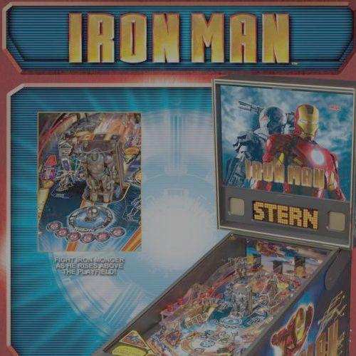 Iron Man Vault Edition