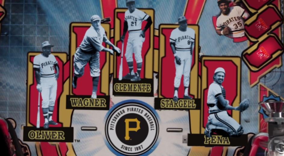 Iron Man: Pittsburgh Pirates edition