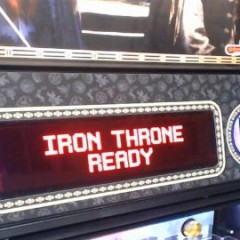 The Last Game of the Night [Iron Throne]