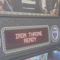 Iron Throne Ready