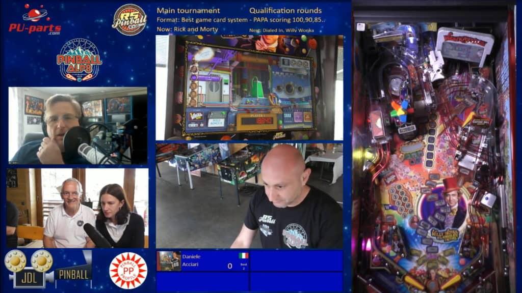 Pinball Profile: JDL Pinball