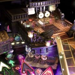 Head 28 Head Pinball: Interview with Eric Meunier