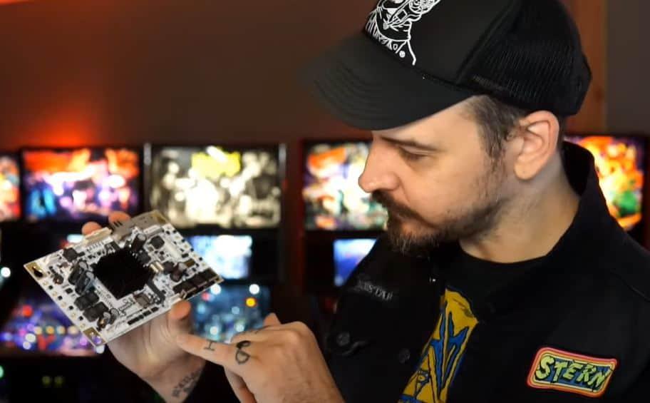 Pinballers React! Avengers Infinity Quest: Jack Danger Edition
