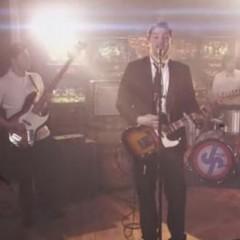 Surf Rock Anthem Number 7 – Jargon Party