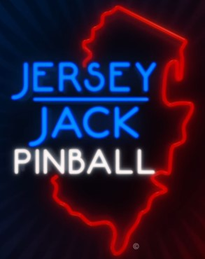 Jim Patla hired at Jersey Jack Pinball as Chief Operating Officer