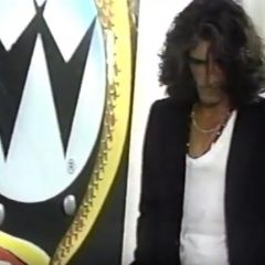 Joe Perry of Aerosmith on Playing Pinball