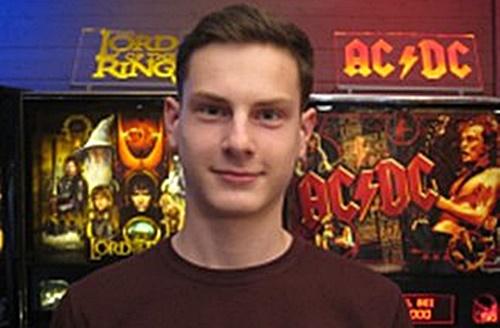 Pinball Profile: Johannes Ostermeier, IFPA World Champion