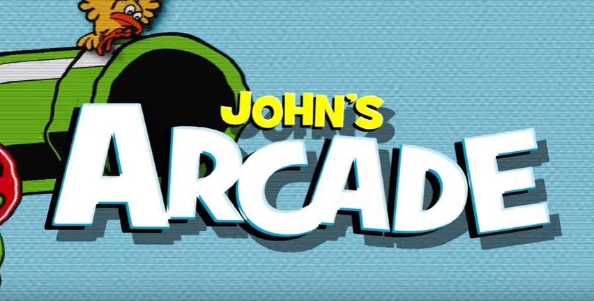 John's Arcade visits Pintastic New England