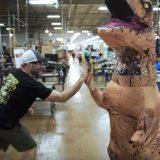 Stern Pinball: The Making of Jurassic Park