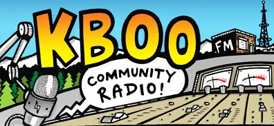 KBOO-Radio
