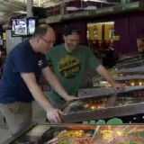 CBS Pittsburgh covers the World Pinball Championship