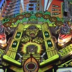The Lost Pins: King Kong