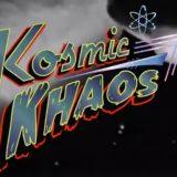 Kosmic Khaos (LCD video) (no gameplay)