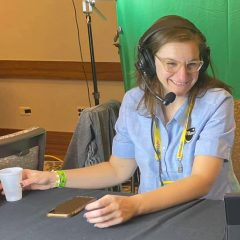 Krystle Gemnich joins The Pinball Network
