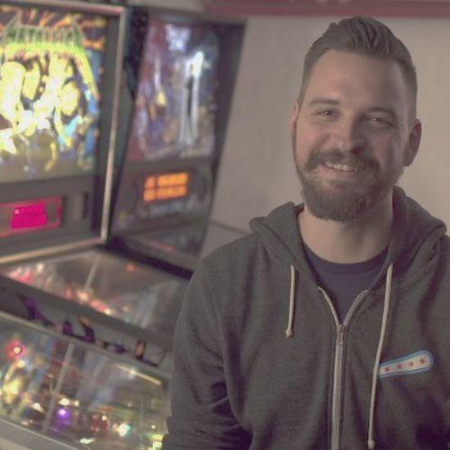 La Vida Local: Chicago's Pinball Passion
