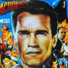 Last Action Hero – The Cap'n Mix