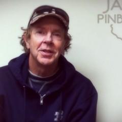Pat Lawlor: Designing Modern Pinball