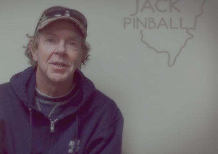 Pat Lawlor joins Jersey Jack!