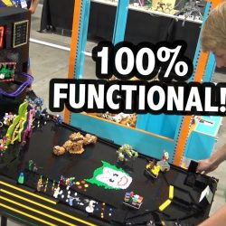 Pinball Profile: Luke Horwath – Lego Batman Pinball