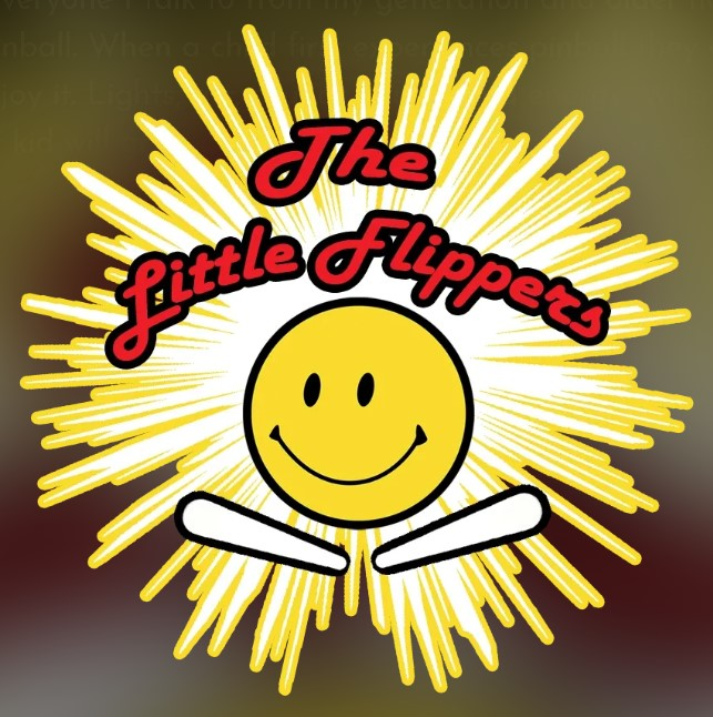 The Little Flippers