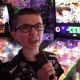 Little Punk People visit Rock Fantasy