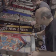 Louisville Arcade Expo 2015 Montage