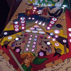 Legend of Zelda: A Link to the Past (Gottlieb Gladiators)