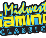 100,000 square feet of the Midwest Gaming Classic