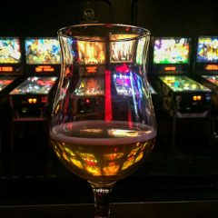 Regarding The Bay Area's Most Totally Wizard Pinball Leagues: SFist