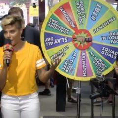 MTV Crashes Modern Pinball NYC