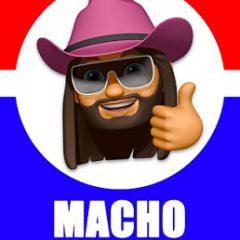 Pinball Profile: Macho 2020