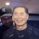 """""""George Takei"""" on STARS"""