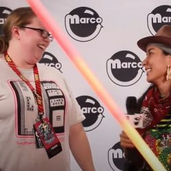 Marco TV – Various Interviews from SFGE2019