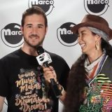 Marco TV: Imoto interviews Zach Meny