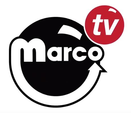 MarcoTV: Imoto Arcade interviews Andy and Indigo Martinez