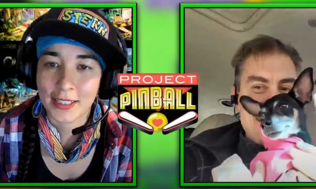 Project Pinball – Love Across America Tour 2020 – First Update