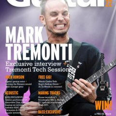 Pinball Profile: Mark Tremonti