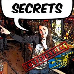 Martha's Vineyard [Pinball Secrets Book]