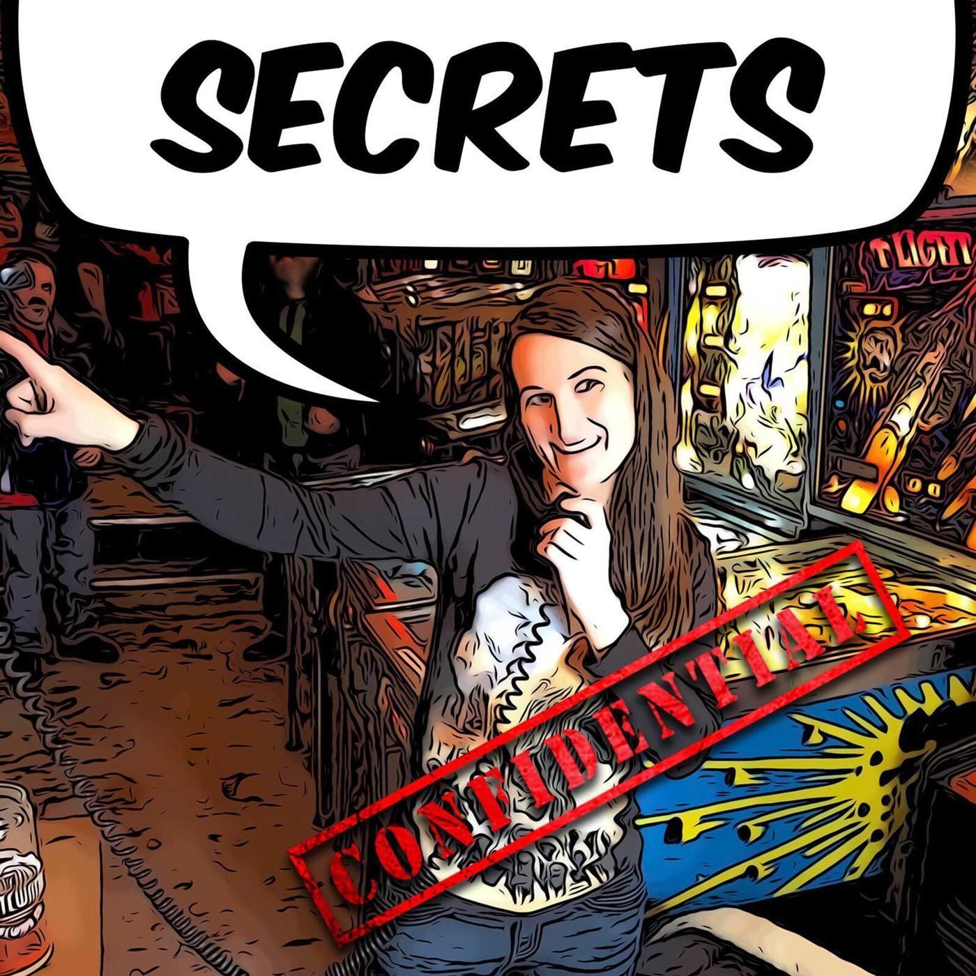 BackBox 4: Secrets