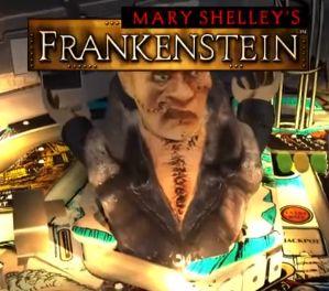 MaryShellyFrankenstein