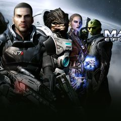 Mass Effect of Thrones 2