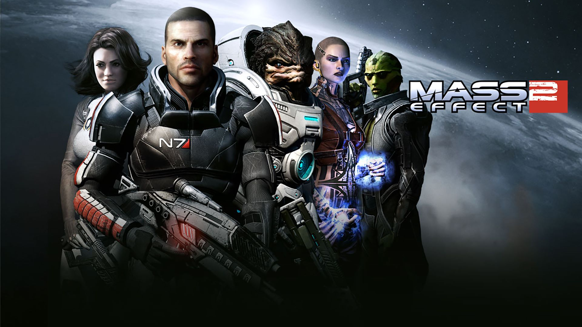 Mass Effect of Thrones 2