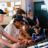Pinball Players Podcast Two: Chuck Websta and Bright LEDs