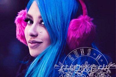 JJP Podcast: Melissa Reese (GunS N' Roses – Keyboardist)