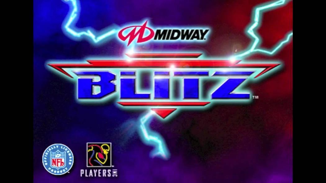 Expo Blitz: Bally Bricks