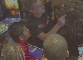 Seen in NY: Modern Pinball Education