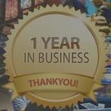 Happy First Anniversary, Modern Pinball NYC!