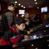 Playing Pinball, Creating Whiz Kids – WSJ