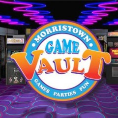 Morristown (NJ) Game Vault