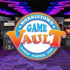 Morristown (NJ) Game Vault